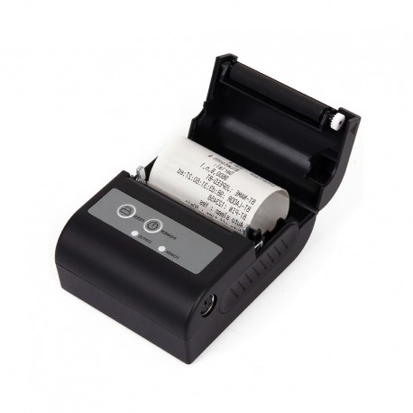 Impresora Móvil-Portable P100