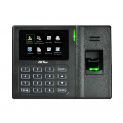 Control de Asistencia LX14