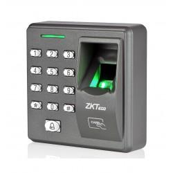 Equipo de Control de Acceso X7