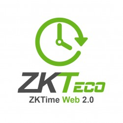 ZKTime Web 2.0 (10 Equipos)