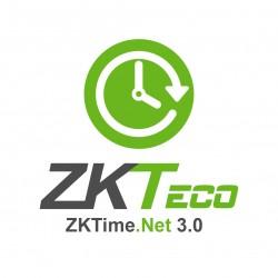 ZKTime Net 3.0 (500 Usuarios)