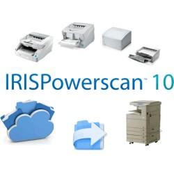 Canon Iris Powerscan Corp