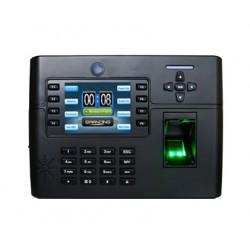 Control de Asistencia y Acceso HTA 900
