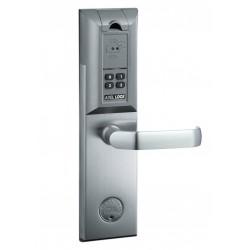 Cerradura Biométrica 4910 (4en1)